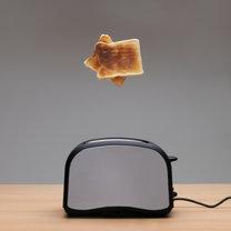 Czyszczenie tostera