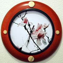 odnowiony zegar