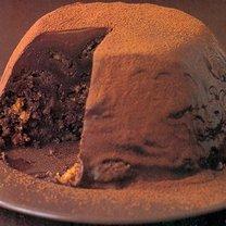 babka czekoladowa, ciasto czekoladowe