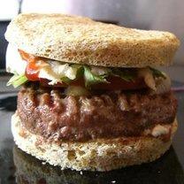 Hamburger dietetyczny Dukana