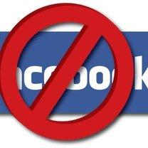 Usuwanie konta na Facebooku