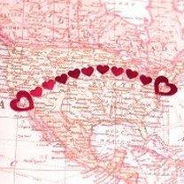 Walentynki na odległość