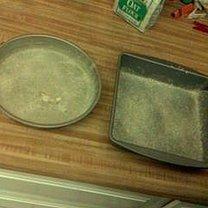 ciasto na walentynki - krok 1
