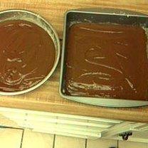 ciasto na walentynki - krok 2