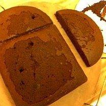 ciasto na walentynki - krok 3