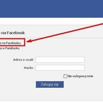 Zakładanie strony na Facebooku 3