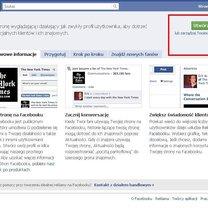 Zakładanie strony na Facebooku 6