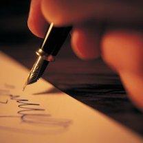 pisanie poezji