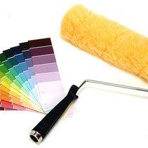 Wybór koloru farby