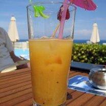drink casablanca
