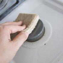 czyszczenie kuchenki
