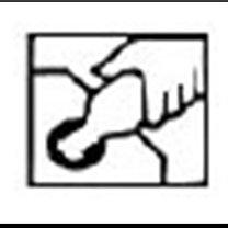 eko etykieta - szkło