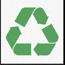 eko etykieta - recykling