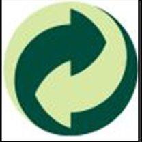 eko etykieta - zielony punkt