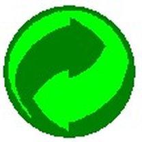 oznaczenia na kosmetykach - wspieranie recyklingu