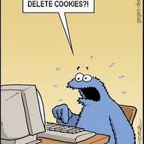 Usuwanie cookies