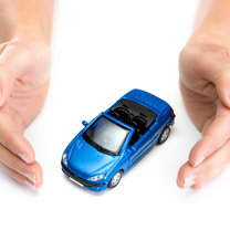 ubezpieczenie samochodu :)