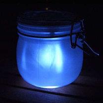Zrób to sam - solarna lampa