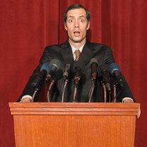 Strach przed przemawianiem