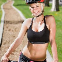 Odchudzanie na rowerze
