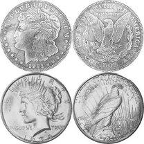 Srebrne monety