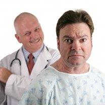 Badanie na raka prostaty
