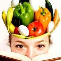 mózg - dieta