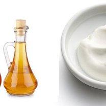 jogurt i ocet