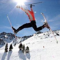Zakup butów narciarskich