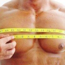 Mierzenie klatki piersiowej