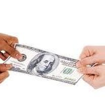 upominanie się o pieniądze