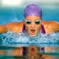 Oddychanie podczas pływania