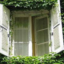 Otwarte okno