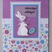 kartka na Wielkanoc - krok 9