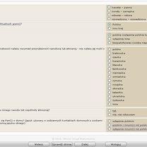 Narodowy Spis Powszechny 2011 przez Internet - 6