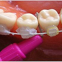 Szczoteczki do zębów z aparatem