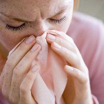 wdychanie olejku mentolowego