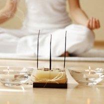 Przestrzeń do jogi