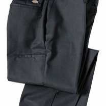 Farbowanie spodni na czarno