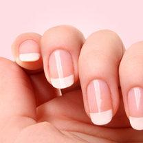 Zadbane paznokcie