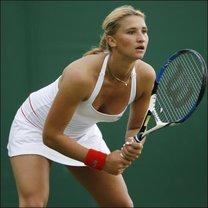 Tatiana Golovin - tenisistka