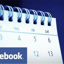 Wydarzenia na Facebooku