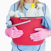 czyszczenie podłóg - krok 6