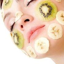 Owoce jako maseczka na twarz