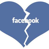 Związek na Facebooku