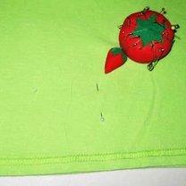 Robienie torby z koszulki 4