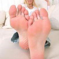 pielęgnacja stóp
