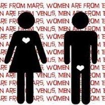 Mars Venus porady randkowe