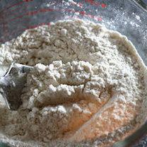 Zmieszana mąka