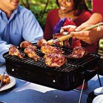 grillowany kurczak z miodem